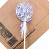 2014 elastics wholesale hair accessories for kids lollipop manufacturers