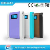 8800 Power Bank, 8800 mAh Power Bank 8800
