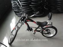16-20 mini chopper bike bicycle chopper bike for kids