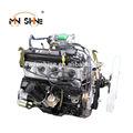 de alta calidad 4 cilindros gasolina 4y utiliza motor toyota hiace