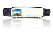 3.0นิ้วtft1080pfullhdพิกเซล3.0mg- sensorตรวจจับการเคลื่อนไหวขับรถบันทึกวิดีโอกระจกมองหลัง