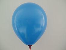 Beautiful promotion 100% Nature printed latex balloon