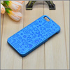 For leather iphone case with cute animal design
