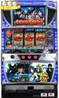 Japan Original 777 Slot game machine/Pachi-Slot /Pachinko gameFull Metal Panic The Second Raid