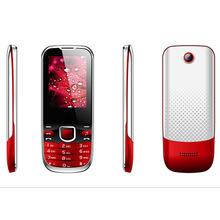 Cheapest MP3 Mobile Phone Dual SIM card coolsand FM/Bluetooth/Games/Torch English,Arabic,French,Thai,Portuguese