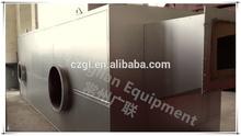 GL high tempeature industrial air to air tubular heat exchanger