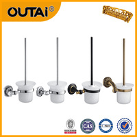 High Quality Toilet Brush Holder Bathroom Accessories Names