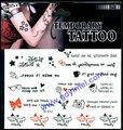custom tatuagem de dragão corpo tatuagem autocolante