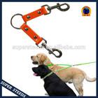 Double Pet Leash Coupler Walk 2 Dogs 1 Lead
