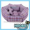 Hot sales high quality luxury pet dog beds
