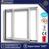 double glazed aluminum sliding windows drawing
