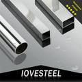 Iovesteel nomes de fertilizantes inox sextavado retangular triângulo tubulação oval/fábrica de tubos