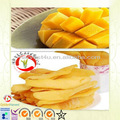 une variété de saveurs de mangue séchée pour la bonne qualité