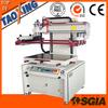 Machine to print vinyl stickers printing machine