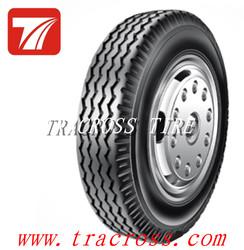 China nylon trailer tire