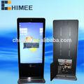 55 pulgadas de pantalla táctil todo en uno pc multi touch de infrarrojos todo en un monitor( hq550- c10- t, estilo slim)