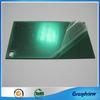 colored interior decoration acrylic sheet mirror