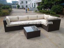 outdoor rattan furniture outdoor rattan sofa set