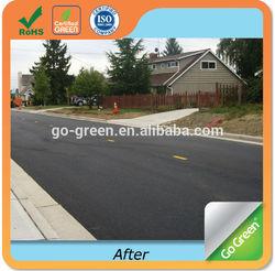 Modified asphalt waterproofing asphalt pavement recycling agent