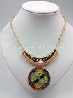 fashion alloy bohemia necklace jewellery