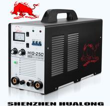 Inverter MIG welding machine MIG-250 separate wire feeder