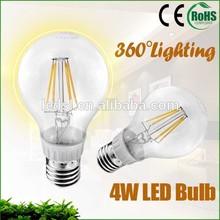 china wholesale 4w fabric lamp shade