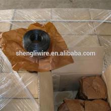 black annealed airtight row iron wire/2kg black annealed airtight row iron wire