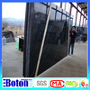 <SALE>Top polished Black Nero Marquina Marble Slab and Tile, Chinese Black Marble Flooring Tiles