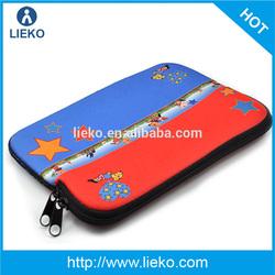 Neoprene pouch for Ipad mini 2