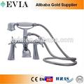 Evia 2014 nuevo diseño de baño mezclador de la ducha grifos
