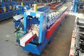 Automático de techo de Metal de Color de acero Gutter máquina de hojas