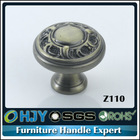 2014 Hot Sale, Cabinet Door Knob china With Different Color And Size
