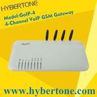 GSM Gateway VoIP,orts goip gateway, GoIP-4,Quand Band
