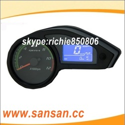 SS172 brazil off road motorcycle meter