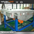 Mica powder Linear Vibrating sieve machine