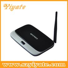 Quad Core RK3188 Android 4.2 2GB 8GB TV Stick with Remote Control CS918 cortex a9 quad core set top box