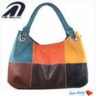 Six color female bag leather 2014 new Africa style cheap wholesale