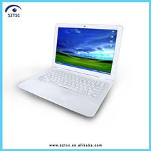 Wholesale Intel Atom dual core ram 2gb hdd 160gb 13.3 inch laptop laptops wholesale lots