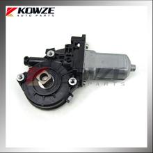 Power Window Motor for Mitsubishi Pajero Montero Grandis V83W V85W V86W V87W V88W V93W V95W V96W V97W V98W NA4W MN167274
