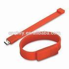silicon bracelet usb,silicon bracelet usb flash drive,waterproof bracelet usb