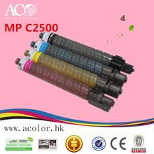 MPC3000A compatible toner cartridge for ricoh mpc 2000 mpc2500 mpc3000 copier