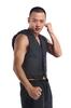 Protective vest+cut protection vest