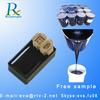 RTV-2 electrical electronic silicone potting casting resin sealant rubber compounds
