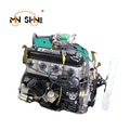 high quality auto parts gasoline 2y toyota used engine