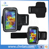 Waterproof Sports Running Armband Case Workout Cell Phone Armband Holder Case for Samsung Galaxy S5