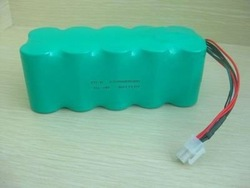 Battery Pack Nimh 12V 2000mAh dry battery 12v for ups defibrillator battery pack