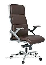 High back Executive chair hot sales chair ARM ALUMINIUM AB-412A