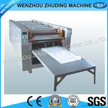 four colors offset print machine for PP woven flour bag