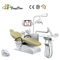 Dental Unit Price China Supply High Quality Luxury Medical Chair Size
