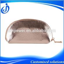 Small Fashion PU Leather Cosmetic Bag